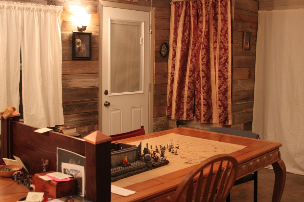 DND GAME ROOM 1